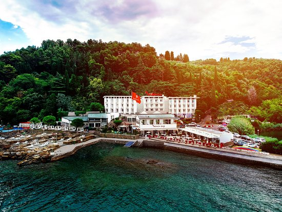 Barbara Piran Beach Hotel & Spa