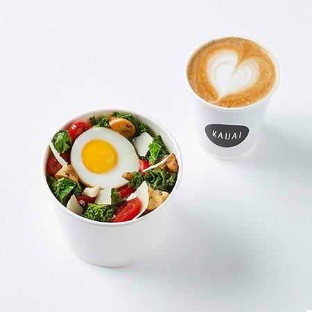 Egg Hot Pot