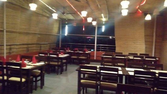 Abhinandan Restaurant