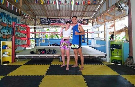 Kru Lek Muaythai Gym