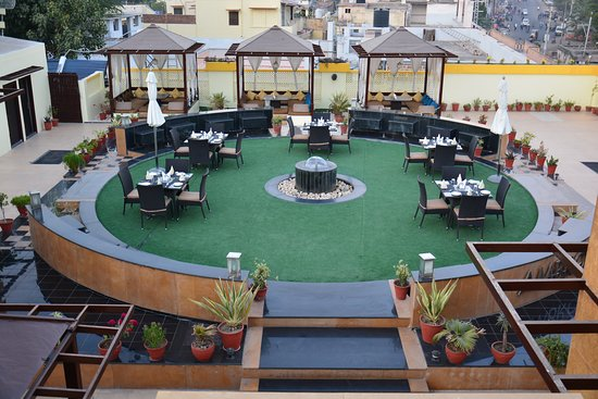 Ambrosia Restaurant Ajmer Menu Prices Restaurant Reviews Tripadvisor