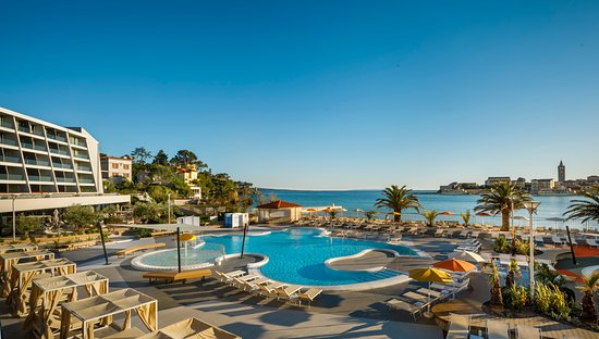 Club insel rab swinger Hotels in
