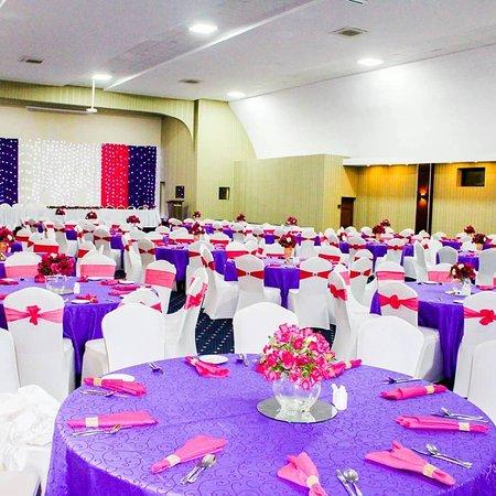 Conference Facility- Rambara Conference Center