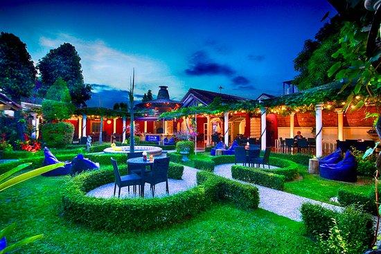Easy Garden Restaurant Cafe Yogyakarta Menu Prices Restaurant Reviews Tripadvisor