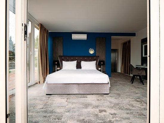 Suite – Portorose Boutique Hotel, Portorož fényképe - Tripadvisor