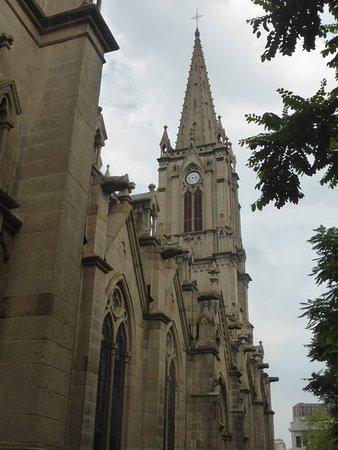 耶穌聖心主教座堂 11