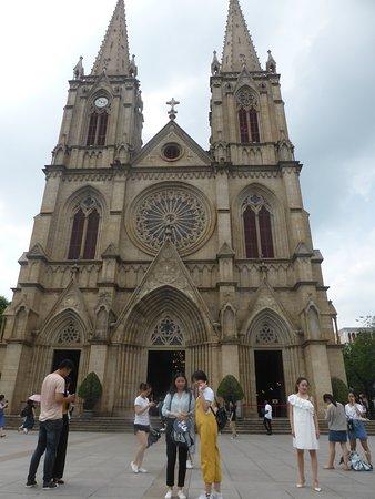耶穌聖心主教座堂 12