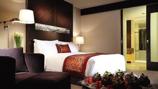 InterContinental Qingdao: Suite