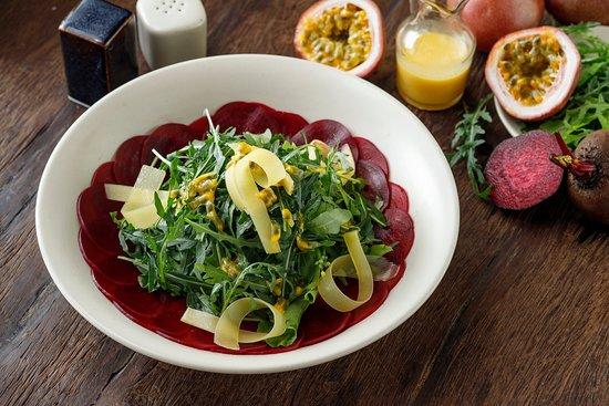 Hum Vegetarian, Cafe & Restaurant 사진