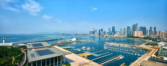 InterContinental Qingdao: Exterior