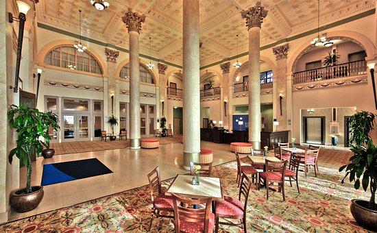 Holiday Inn Express Baltimore-Downtown: Restaurant