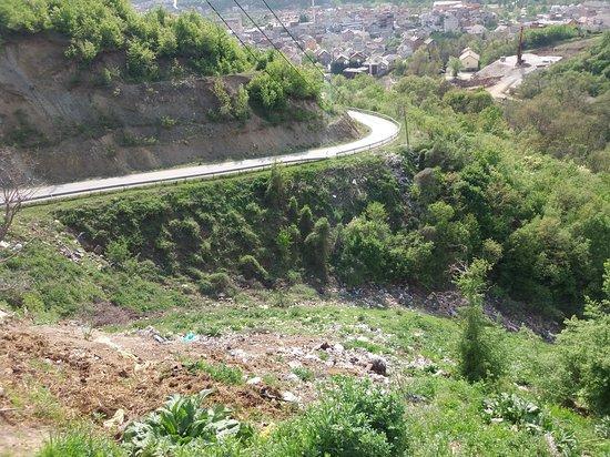 코소보 사진