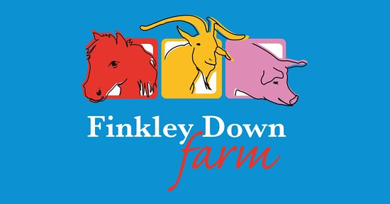 Finkley Down Farm Park