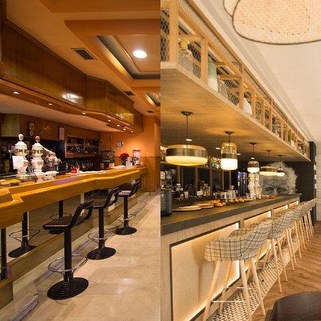 La renovación de Cafetería Oroel, en Jaca