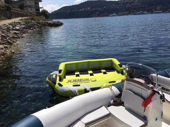 Mila Boat