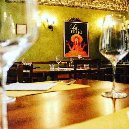 La Duja Ristorante e Vineria
