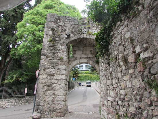 Porta Stranfora