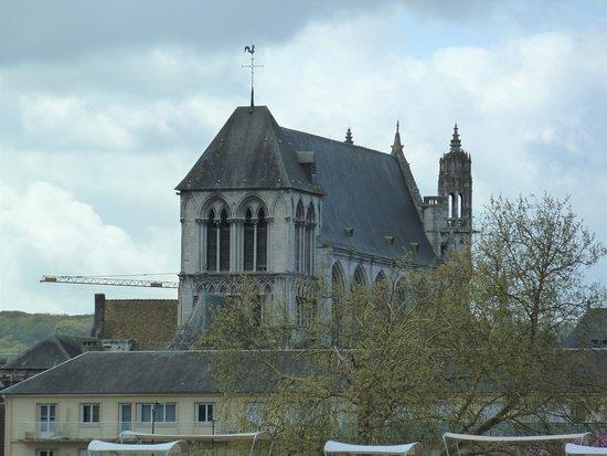 Collégiale Notre-Dame de Vernon