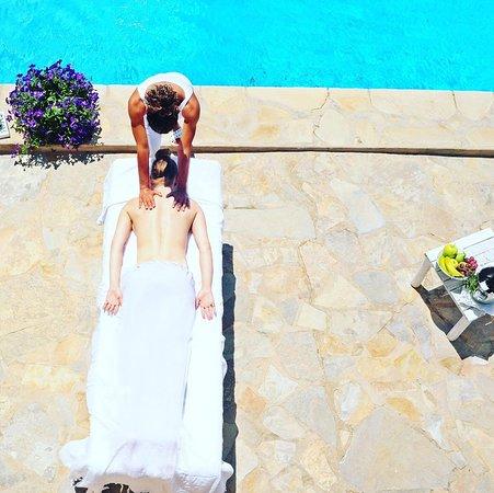 Mimi Ibiza Massage