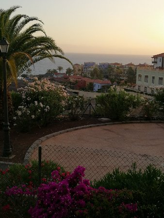 Landscape - Bahia Principe Sunlight Tenerife Photo