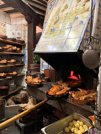 Foodies, History buffs and lovers of literature - take your Dining next level with the Botin Experience