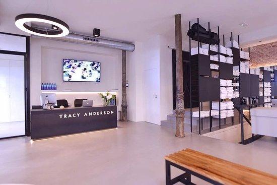 Tracy Anderson Method Madrid