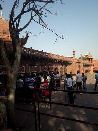 Taj Mahal 7
