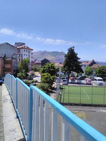 Trabzon, Turquía: KTÜ. KALKINMA MAHALLESİ.