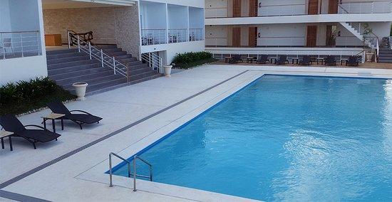 Pool - Picture of Panja Resort Palawan, Palawan Island - Tripadvisor