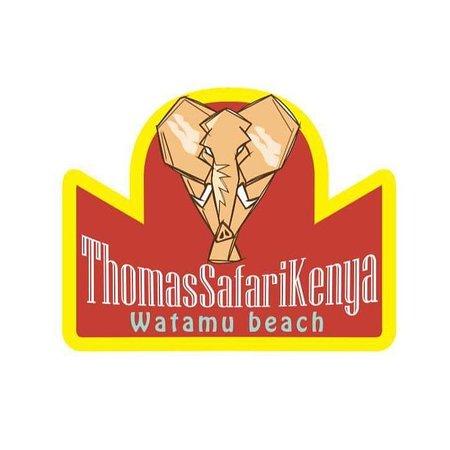 THOMAS SAFARI KENYA