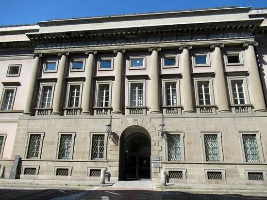 Palazzo Besana