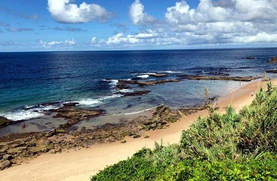 Praia Lagamar