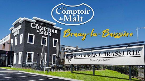 Le Comptoir Du Malt Bruay La Buissière 919 Rue Eric