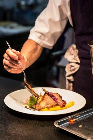 La Table - Cuisinier Caviste: le cochon