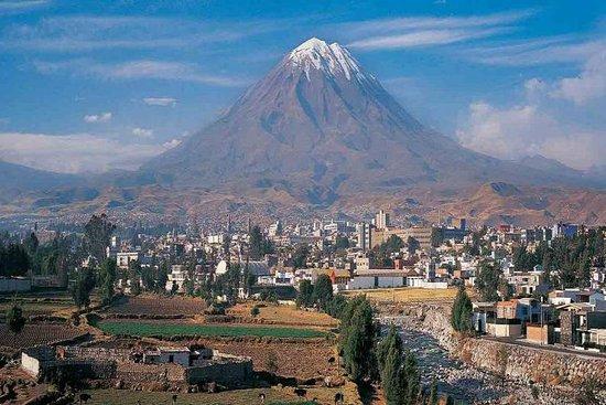 Andino Tours Peru