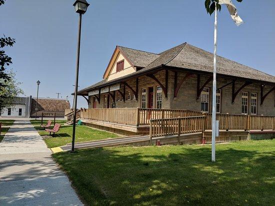 Claresholm & District Museum