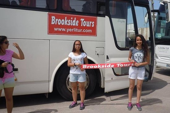 Brookside Tours
