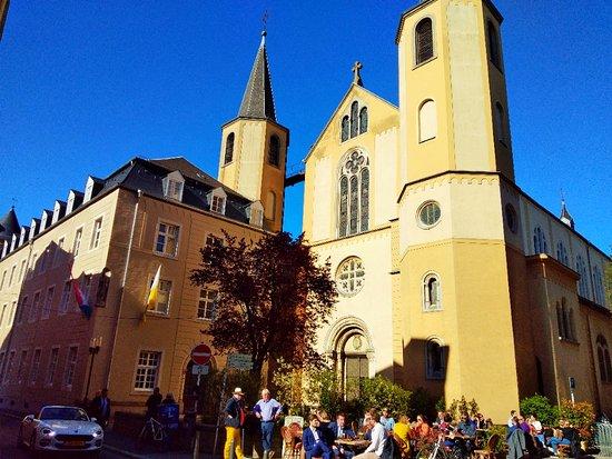 Église Sainte-Cunégonde