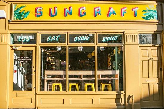 Suncraft 이미지