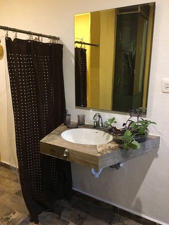 baño privado en nuestras habitaciones