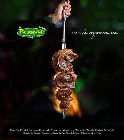 Somos la auténtica y original churrascaria brasileña en Veracruz