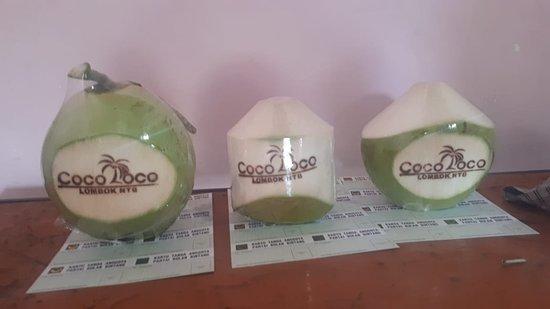 Coco Loco Resto