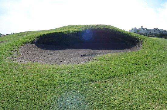 Hells bunker