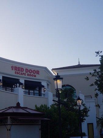Red Door Concord