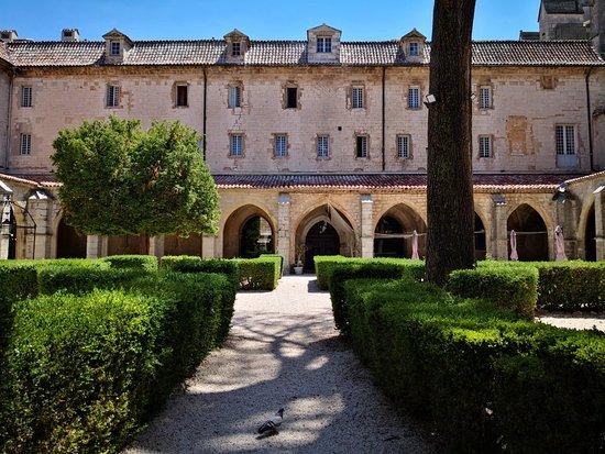 Office de Tourisme de Saint Maximin la Sainte Baume