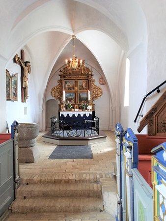 Olsted Kirke
