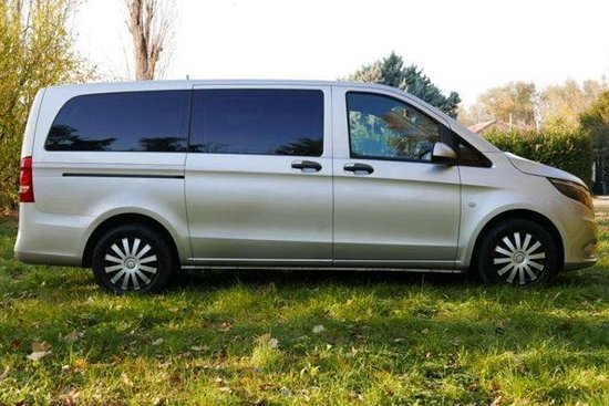 Taxi Catania. Transfer from and to airport.