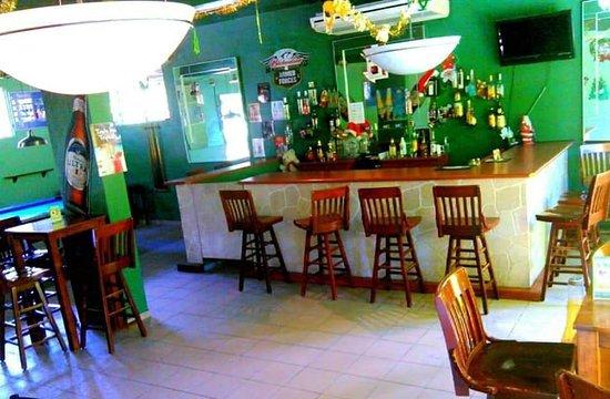 Restaurante El Platanal