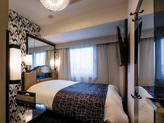 APA Hotel Komagome Ekimae: スーペリアルーム
