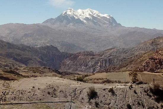 Imperial Bolivian Travel